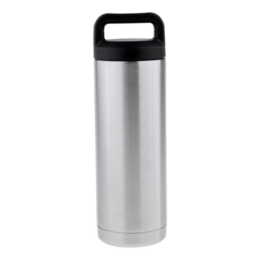 Stainless Steel Sports Water Bottle Insulated Vacuum Flasks
