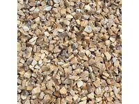 Garden Chips - Gleneagles gold