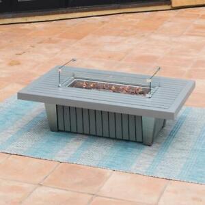 Foyer extérieur Soho au propane ou gaz naturel ( FP013 )