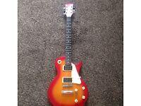 Good quality encore electric guitar!!!
