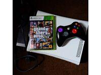 Xbox 360 + Game