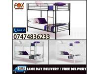 Trio Bunk Bed on Sale Z