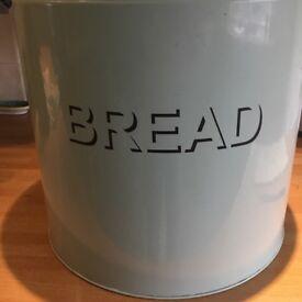 Very Large Retro Bread Bin