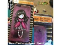 Santoro phone case