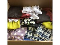 50 x Topshop Ladies Clothing Joblot Leggings Blouse Tops Skirt Wholesale Pricing £2.75 per item