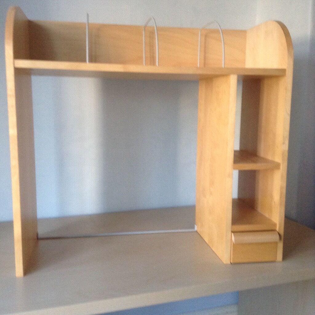 IKEA Desktop Storage/organiser Units
