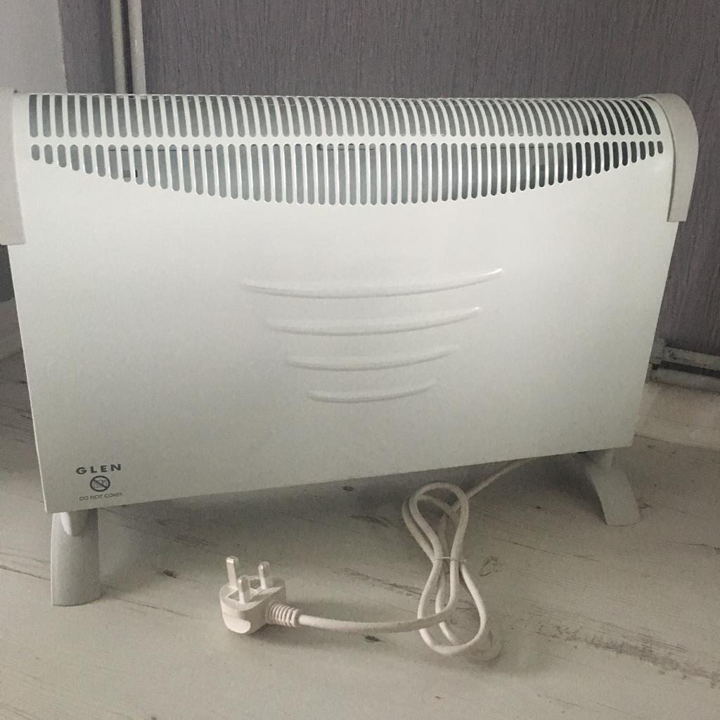 Glen heater | Stuff for Sale Gumtree