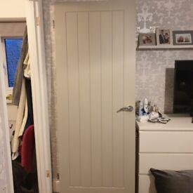 6 internal doors