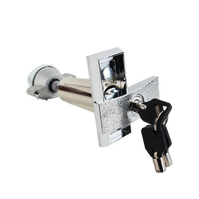 Snack Pepsi Coke Soda Machine Vending Lock Cabinent Lock With 3pcs Keys