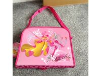 Barbie bag brand new with tags