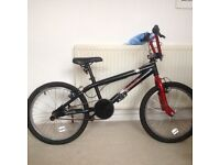 Boys BMX bike good condition