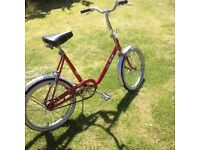 Puch pic - nic vintage