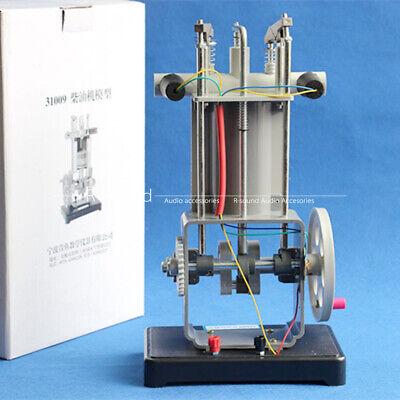 Diesel Engine Model Physics Experiment Equipment Teaching Instrument