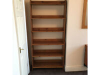 IKEA Bookcase. Clean and in very good condition. From a smoke-free home