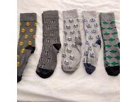 Next Star Was Socks