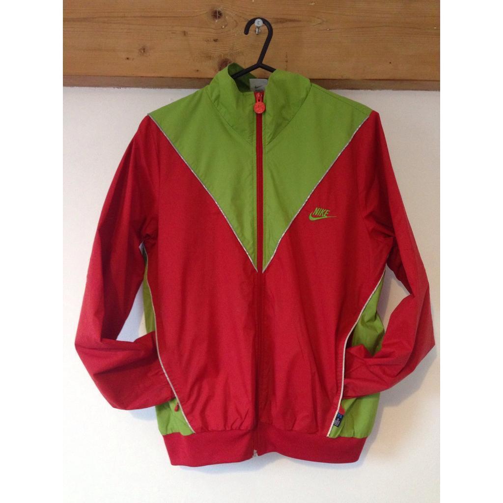 Nike Vintage Windrunner jacket Men M