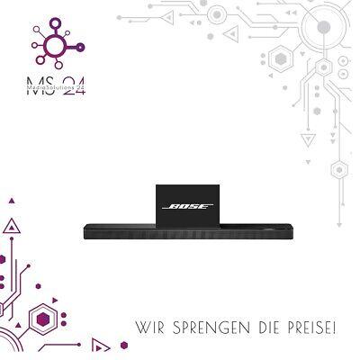 BOSE Soundbar 700 Schwarz zum AKTIONSPREIS bei MS24