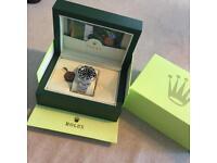 Rolex Submariner with box