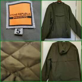 Stone rebublic man's jacket