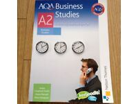 A2 Business Studies Textbook by Helen Coupland Smith, Dianne Mansell & Stimpson
