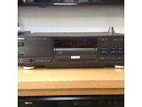 Technics sl-ps900 cd player