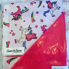 Unicorn cushion covers