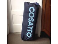 Cosatto 40 Winks Travel Cot/Bed