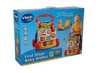 Vtech push along