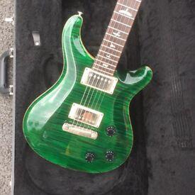 PRS Cusron 22 in Green