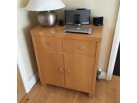 next beech cupboard