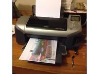 Epsom R300 Printer