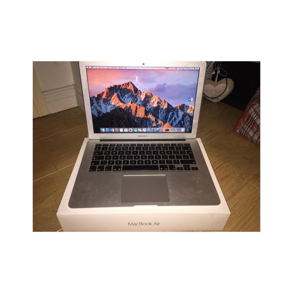"Apple MacBook 13"" 2015 edition"