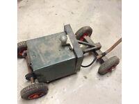 12 volt Sinclair motor mover