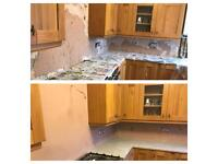 JC Plastering & Rendering Services
