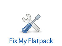 Fix My Flatpack - Furniture Assembly & Fitting, Ikea specialist