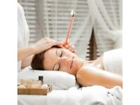 Discounted Hopi ear candle training