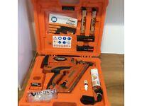 Paslode IM350 plus 1st fix nail gun