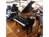 Lovely Ibach Baby Grand Piano By Sherwood Phoenix Pianos