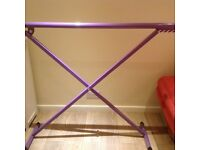 Ballet Barre - brand new - portable, folding