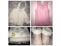 Baby girls clothes newborn - 6 Months