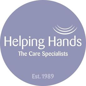 Home Care Assistant/ Home Carer - up to £13.50 per hour - Havant, Hampshire