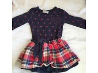 Next dress for age 1-1.5 year old