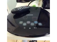 Samsung DVD-H1080 DVD Player, with HDMI, with remote control, good condition