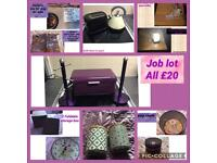 Home bundle all 12 items for £20