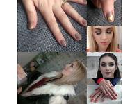 Mobile Shellac Nails