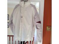 Ski jacket/Salopettes ladies size 14/16