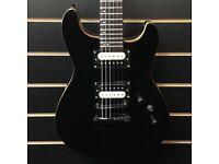 Fernandes Dragonfly Electric Guitar Korea 2008 with Hardcase