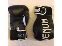 16oz Boxing/MMA Gloves