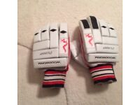 Woodworm pioneer youth batting gloves