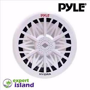 PYLE PLMRW12 12-inch 600 Watt Subwoofer - White